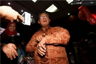 Indonesia's Growth May Reach 5.1% in 2017: Darmin