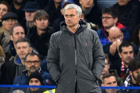 Jangan Salahkan Mourinho jika United Urung Juara
