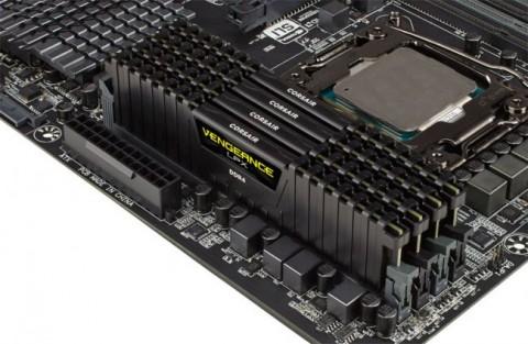 Corsair Pecahkan Rekor Modul RAM Terkencang