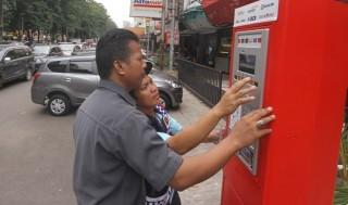 Dishub akan Evaluasi Parkir Mesin di Jakarta