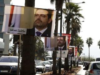 Mantan PM Lebanon: Saya Segera Kembali