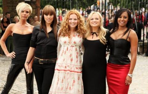 Spice Girls akan Reuni Sekaligus Merilis Album baru Tahun Depan