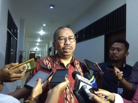 Densus 88 Tangkap Simpatisan ISIS di Sulawesi Utara