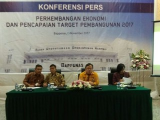Bappenas Predicts 5.1% Growth in 2017