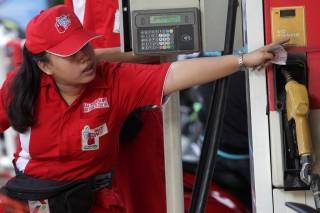 Pertamina Sebut Penggunaan Premium di Riau Masih 50%