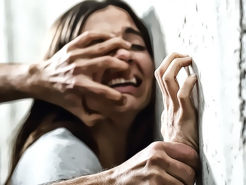Korban Penghakiman Massa Trauma Berat