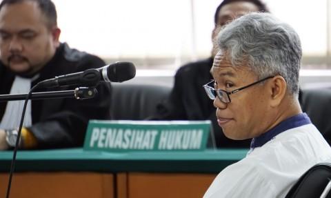 Buni Yani Bakal Banding Karena Kecewa Putusan Hakim