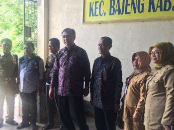 Kementan Bina 70 Lembaga Distribusi Pangan di Sulsel