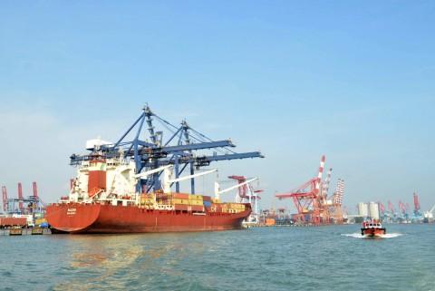 Menhub: Pelabuhan Priok Harus Efisien jadi Pelabuhan Transit