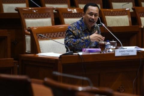 Komnas HAM Announces New Leadership