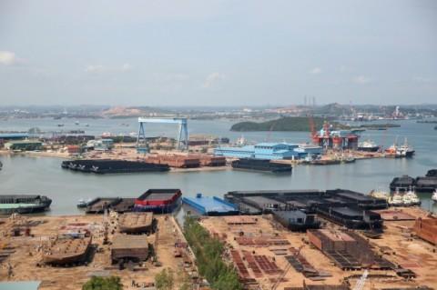 Kementerian PANRB Optimalkan Kelembagaan Penyelenggaraan Pelabuhan di Batam
