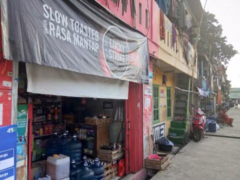 Simpang Siur Penataan Kampung Kumuh Marlina