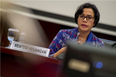 Reformasi Pajak Indonesia Dinilai Sejalan dengan Pandangan IMF