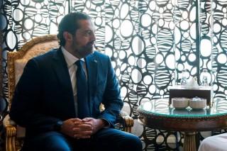 Presiden Prancis Undang Mantan PM Lebanon untuk Berkunjung