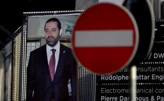 Mantan PM Lebanon Tegaskan Dirinya Tak Cari Perlindungan ke Prancis