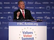 Korban Baru Pelecehan yang Dilakukan Anggota Senat AS Bersuara