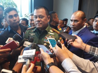 TNI Siapkan Segala Kemungkinan untuk Bebaskan Sandera di Papua