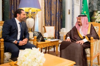Perjalanan Hariri ke Prancis sebagai Solusi Awal Atasi Krisis Lebanon