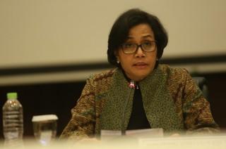 Sri Mulyani Melonggarkan Sanksi bagi WP yang Jujur Laporkan Harta