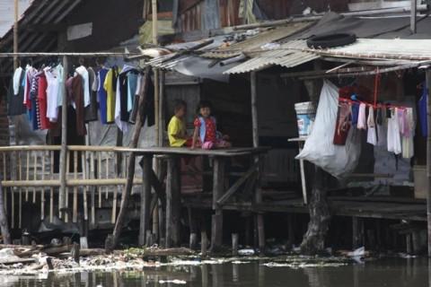 Pemprov DKI Berambisi Hilangkan Kampung Kumuh