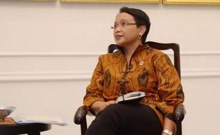 Menlu Retno akan ke Myanmar Awasi Pembangunan RS Indonesia