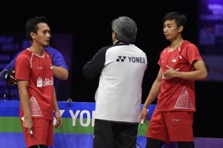 Ahsan/Rian Buka Peluang All Indonesian Final di Tiongkok Open