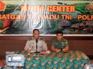 344 Warga Papua Berhasil Dievakuasi