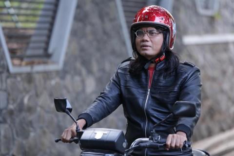 Garap Film Perdana, Soleh Solihun Klop dengan Monty Tiwa