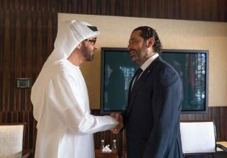 PM Lebanon Bertolak ke Prancis Penuhi Undangan Presiden Macron