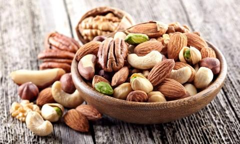 Konsumsi Kacang Dapat Menurunkan Risiko Penyakit Jantung