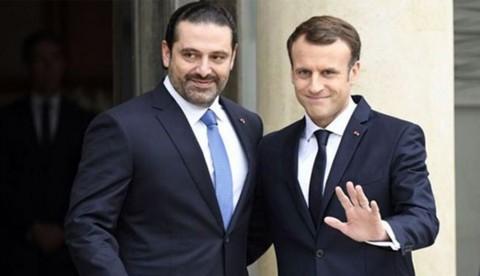 Hariri Akan Pastikan Posisi di Pemerintahan Lebanon