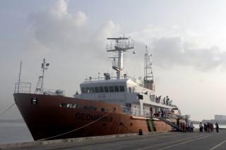 Pelabuhan Merak Harus Antisipasi Persaingan Global