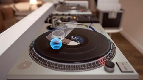 Teknologi VR Bantu DJ Lebih Semangat Ciptakan Musik