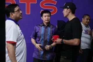CLS Knights Berjanji Perbaiki Sistem Tiket dan Siaran Langsung