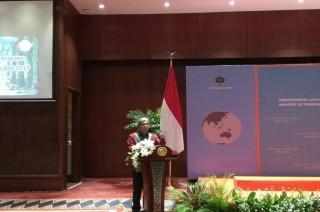 Kampanye Positif Kepala Sawit lewat Oil Palm Course 2017