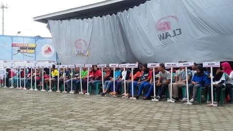 Jelang Asian Games 2018, Federasi Panjat Tebing Gelar Kejurnas