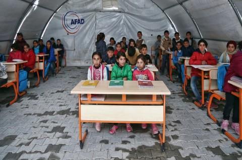 Turki Klaim Negara Paling Dermawan dalam Bantuan Kemanusiaan