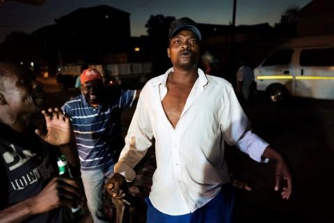 Zimbabwe Awaits New Leader after Mugabe's Shock Exit