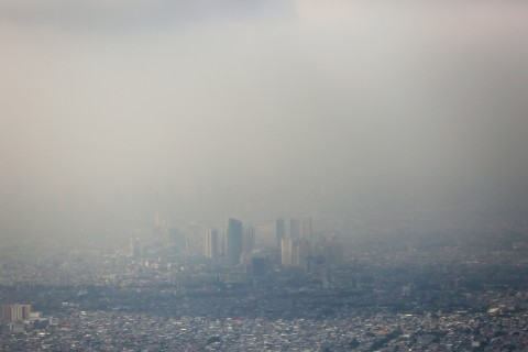 Industri Harus Patuhi Aturan Atasi Polusi Udara