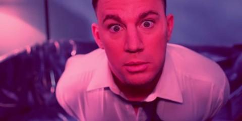 Channing Tatum Tampil Jenaka di Video Klip Terbaru Pink