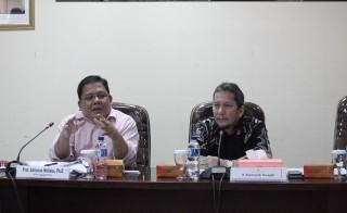 Ombudsman Minta Polisi Berikan Parameter Penyelesaian Kasus
