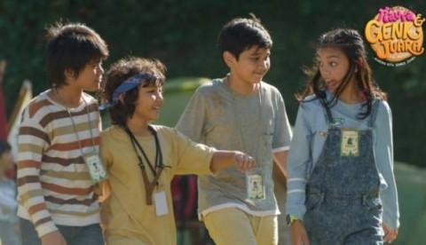 LSF Tegaskan Film Naura & Genk Juara Tidak Menistakan Agama