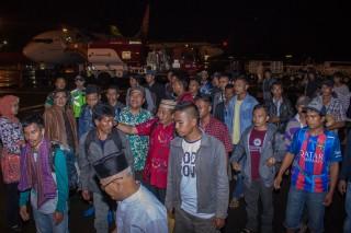 Eks Korban Sandera Pastikan Kembali ke Papua