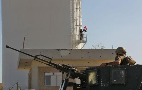 Pasukan Irak Rebut 77 Desa dari Kekuatan ISIS