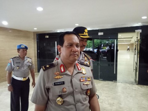 Kasus Dua Pimpinan KPK Jalan di Tempat