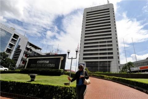 Komisaris-Direksi <i>Holding</i> Tambang Tetap Ditunjuk Kementerian BUMN