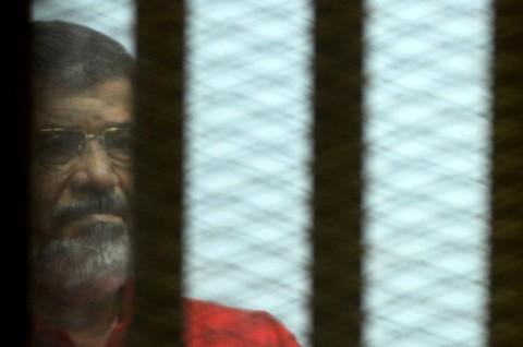 Kesehatan Mantan Presiden Mesir Semakin Memburuk