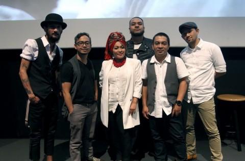 The Groove Bersyukur Diajak Manggung di The 90's Festival