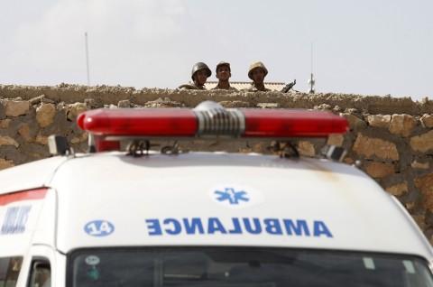 Dubes Helmy: Tidak Ada WNI Jadi Korban Ledakan di Sinai