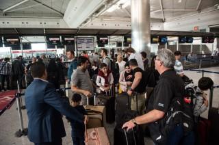 Turki Kebut Pembangunan Bandara Berkapasitas 150 Juta Penumpang